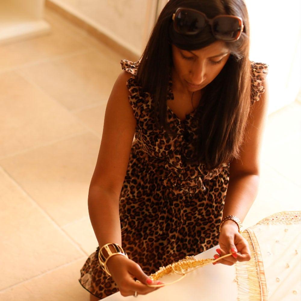 Radhika and You